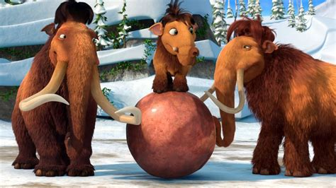 ice age western animation tv tropes watch ice age a mammoth christmas 2011 full movie