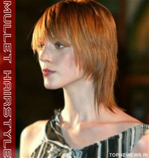 girl mullet haircut articles and pictures hair style photo mullet hairstyle