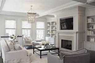 living room chicago fireplace built ins transitional living room leo