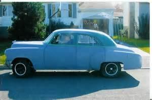 52 Pontiac Chieftain For Sale Oneofakind1952 1952 Pontiac Chieftain Specs Photos