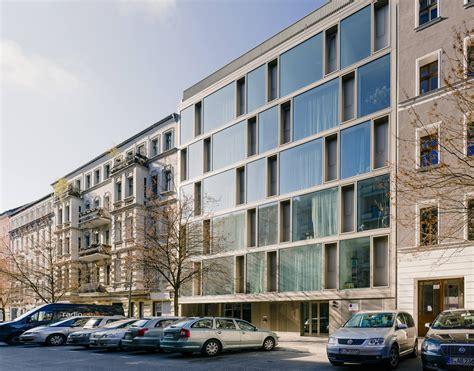 architekten in berlin wohnbau in berlin zanderroth in guter balance