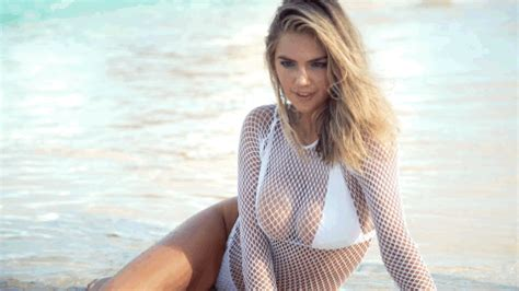Kate Upton Si Swimsuit By Sports Illustrated