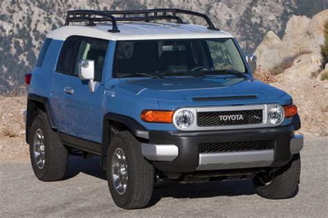 fj cruiser msrp 7 of the best 2014 cars for the money page 7 insider