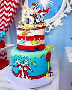 dr seuss cake decorating kits kara s ideas dr seuss birthday kara s
