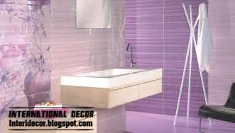 wall tile designs wall tile designs for bathroom in purple color purple tiles international decoration