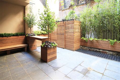 Tiny Bathroom Design Ideas by Modern Backyard Design Ideas Montreal Outdoor Living