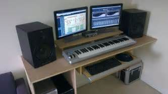 setting up a home recording studio home studio set up workstation setupsworkstation setups