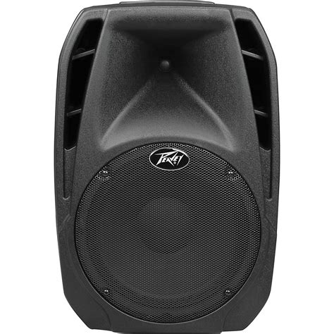 Speaker Passive Peavey Bw15 Made In Usa range passive usa