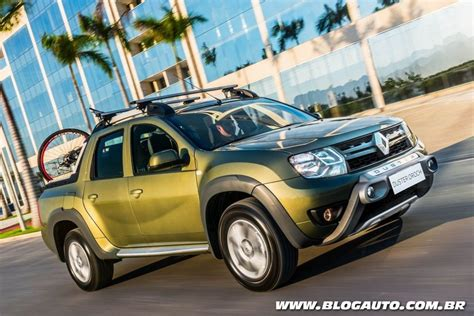 renault duster 2017 colors tudo sobre a picape renault duster oroch 2017 blogauto