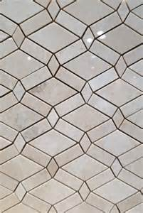marble mosaic wall and floor tile toronto by sarana tile