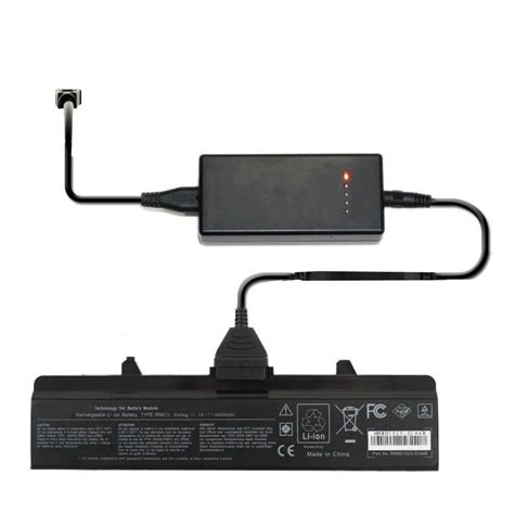 Charger Laptop Dell Latitude external laptop battery charger for dell latitude e5400
