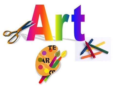 art design qualifications arts education why is it important arts to grow