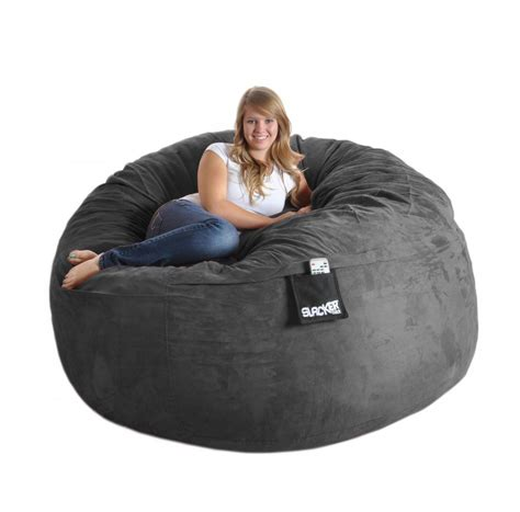 beanbag armchair best bean bag chairs for adults ideas with images