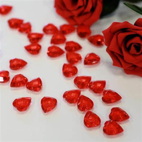 Deko Hochzeit Rot by Tischdeko In Rot Weddix