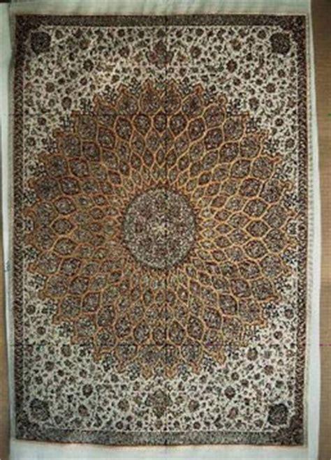teppiche iran isfahan teppich