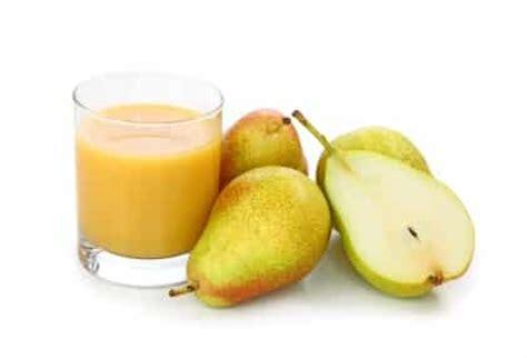 succo di pera fatto in casa succo di pera fatto in casa preparazione depurarsi in