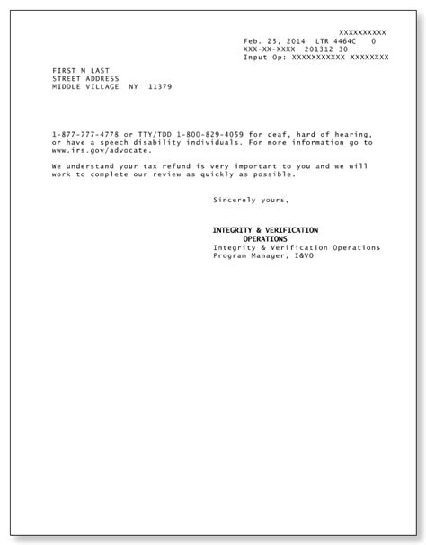 letter to the irs template sle irs response letters image collections