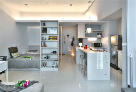 studio flat design tiny taipei flat full of clever design strategies