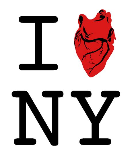 i heart new york i heart new york by mattcantdraw on deviantart