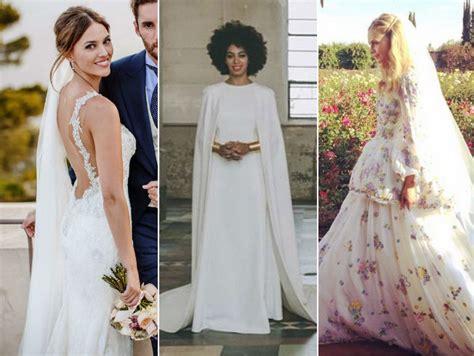 imagenes vestidos de novias famosas vestidos de novias famosas que nos siguen inspirando en