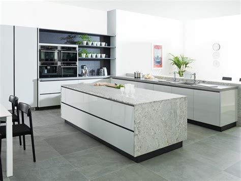 contemporary kitchen designs 2014 highly organized contemporary kitchen designs bending to