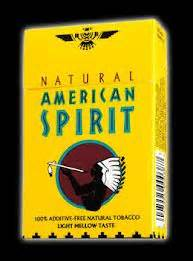 american spirit color guide a bottle of yellowtail chardonnay reflects on