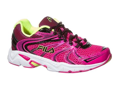 Split Pumponality Aguileras Shoe Choices by Fila Shoes Your Choice Hyper Split 4 Or Exodus 2