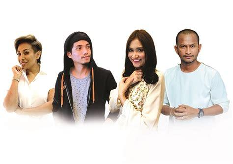 film malaysia ayda jebat fascinating ramadhan await shoppers at mutiara damansara