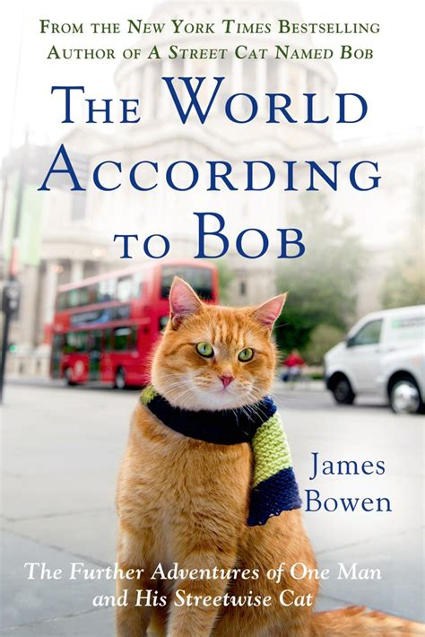marty noble s cats around the world new york times bestselling artists coloring books books the world according to bob bowen macmillan