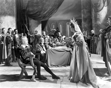 hamlet film themes hamlet 1948