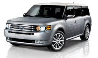 Ford Flex Parts Ford Flex History Photos On Better Parts Ltd
