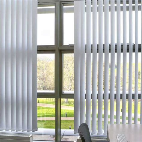 Vertical Blinds Uk Vertical Blinds Kensington
