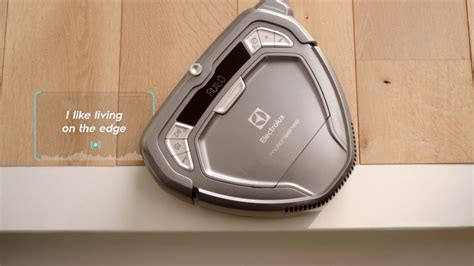 Cleaner Robot electrolux motionsense robotic vacuum cleaner