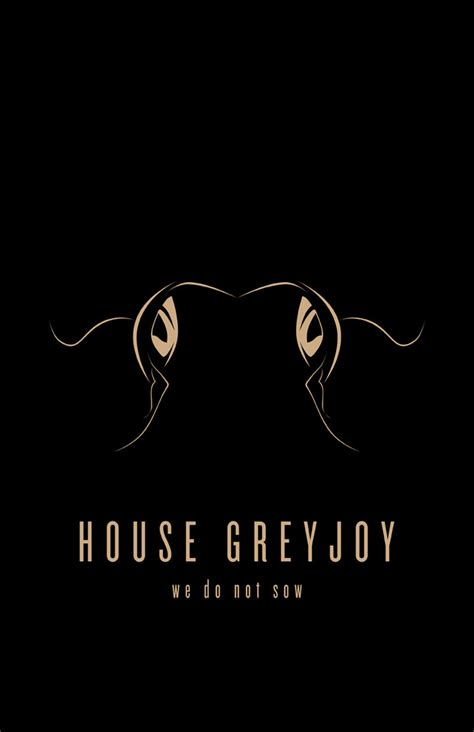 house greyjoy house greyjoy minimalist by liquidsouldesign on deviantart