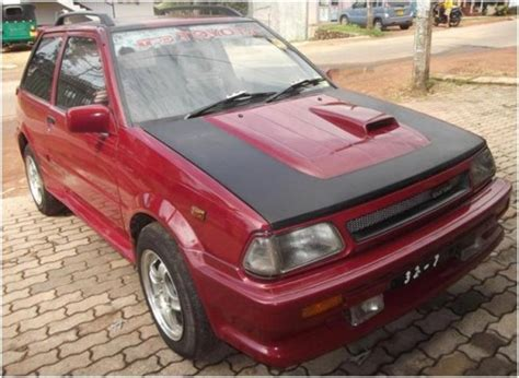 Toyota Glanza For Sale In Sri Lanka Toyota Starlet For Sale Buy Sell Vehicles Cars Vans