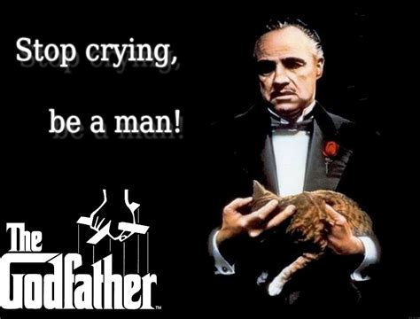 godfather quotes memorable quotes from the godfather quotesgram