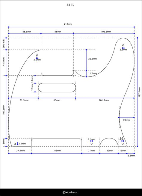stratocaster template made by wood explorer guitar plans pdf