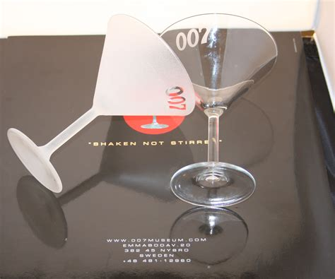 james bond martini glass james bond martini glasses