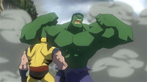 imagenes de hulk vs wolverine en real hulk vs wolverine movie comic vine