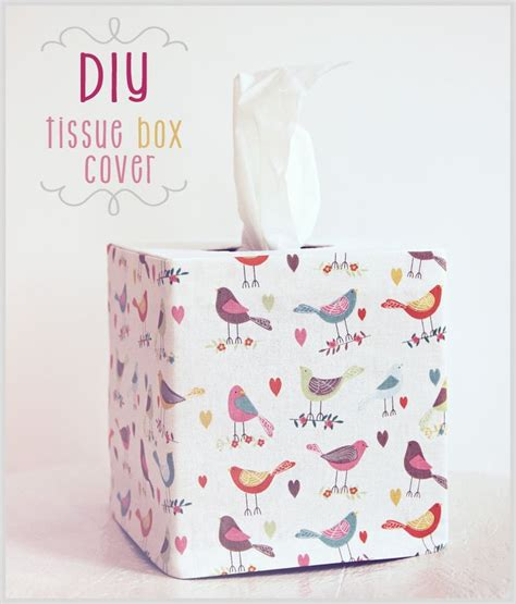 pattern for fabric kleenex box cover 45 best tissue box covers images on pinterest tissue