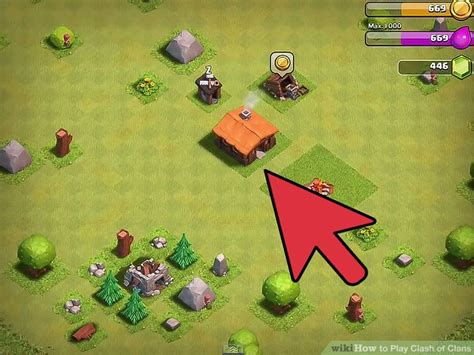 how to play clash of clans with pictures wikihow how to play clash of clans with pictures wikihow