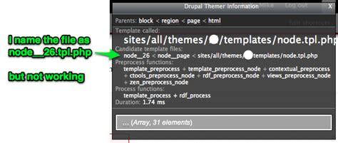 drupal theme developer module module drupal 7 naming node with theme developer