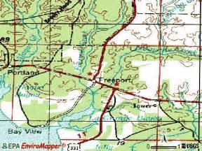 freeport florida map freeport florida fl 32439 profile population maps