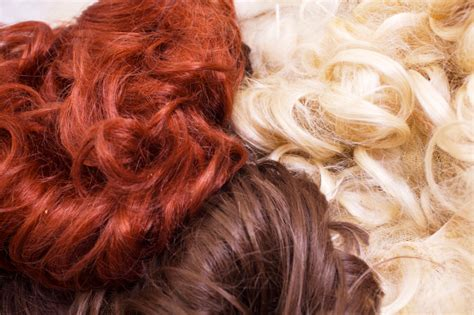 how to determine your hair colour how to find your perfect hair color stylecaster