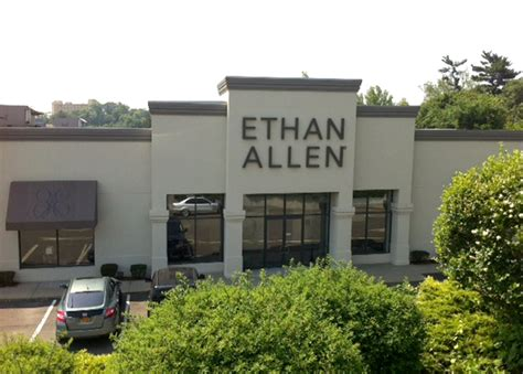 from connecticut to montreal quebec ethan allen decogirl stamford ct furniture store ethan allen