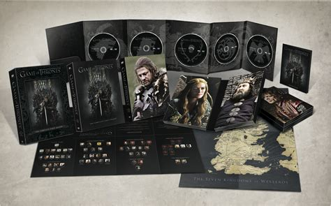 watch game of thrones online couch game of thrones season one blu ray review