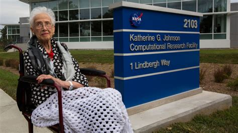 katherine johnson space center nasa unveils 23 million research facility named in honor
