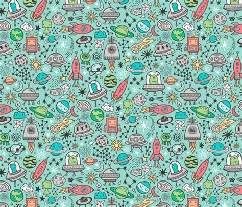 galaxy s3 mini doodle jump indir space galaxy universe doodle with aliens rockets planets