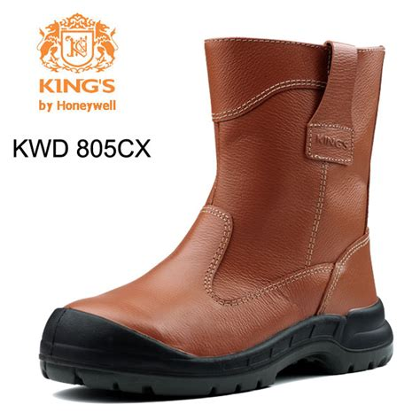 King S Safety Shoes Kwd 805cx jual sepatu safety shoes king s kwd 805cx sim brothers