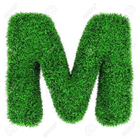 M Search For A Letter M Dr